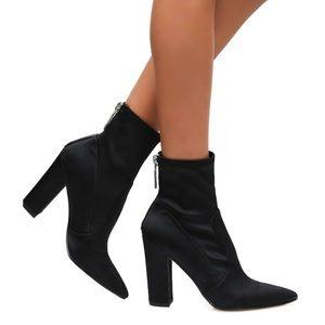 Dolce Vita Elena sock bootie